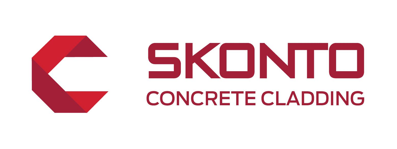 SKONTO CONCRETE CLADDING