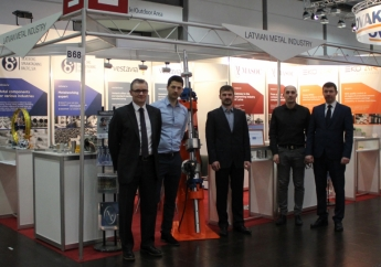 MASOC at Zuliefermesse 2017