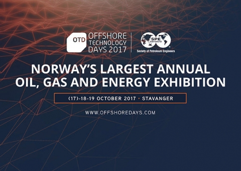 Offshore Technology Days 2017